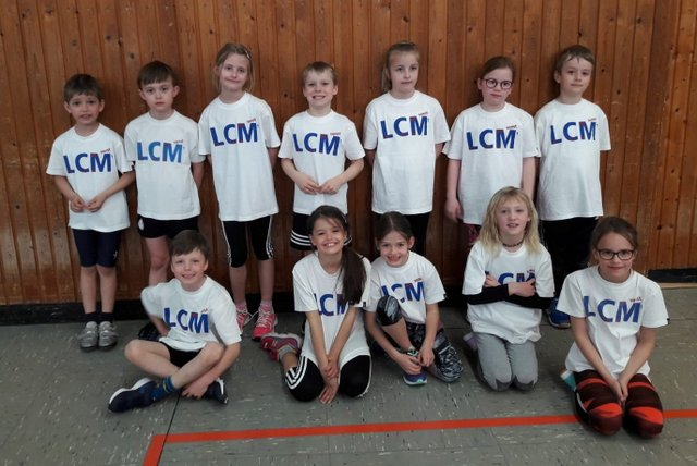 LCM in der U10