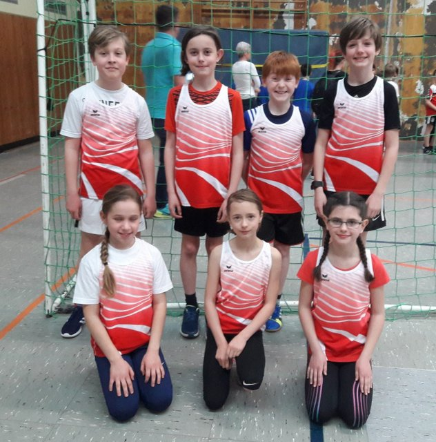 LCM in der U12