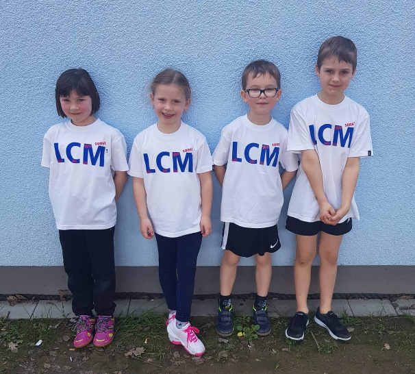 LCM in der U8